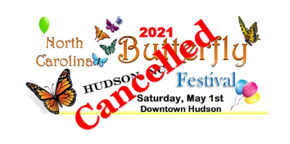 Hudson Nc Christmas Parade 2021 Nc Butterfly Festival